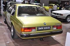 BMW 633 CSi E24 (1979) (Transaxle (alias Toprope)) Tags: auto show classic cars beautiful beauty car vintage paul essen nikon power antique fair voiture exhibition historic coche soul carros tc classics bmw carro techno oldtimer motor autos veteran six powerful 1979 macchina carshow coches csi veterans voitures toprope 6series r6 2014 technoclassica macchine oldtimershow 633 classica d90 e24 motorklassik bracq salon12 paulbracq 32litre sixlover bmwsalon paulbeacq