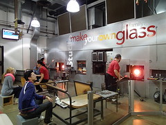 "Make Your Own Glass in Corning • <a style=""font-size:0.8em;"" href=""http://www.flickr.com/photos/34335049@N04/14210066083/"" target=""_blank"">View on Flickr</a>"