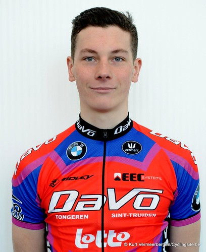 Davo Cycling Team 2015 (67)