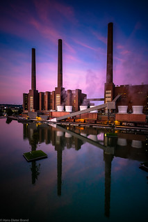 Power Station AUTOSTADT II