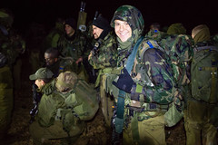 Nahal Infantry Brigade Beret March (Israel Defense Forces) Tags: friends green infantry march israel desert soldiers negev beret masada idf nahal negevdesert beretmarch nahalbrigade