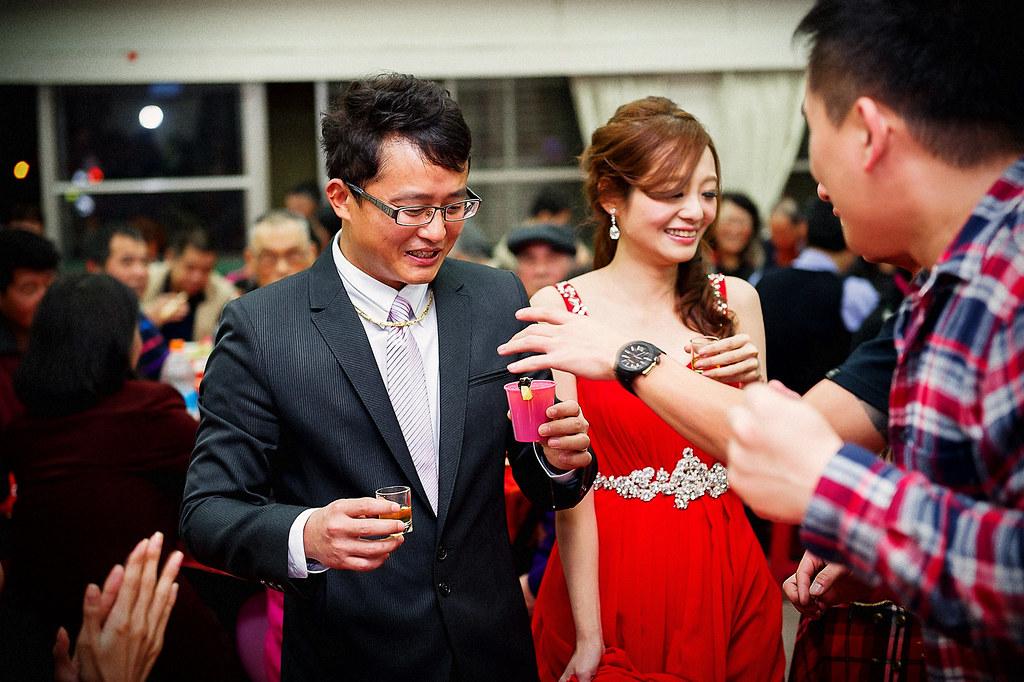 明政&安琳Wedding-312