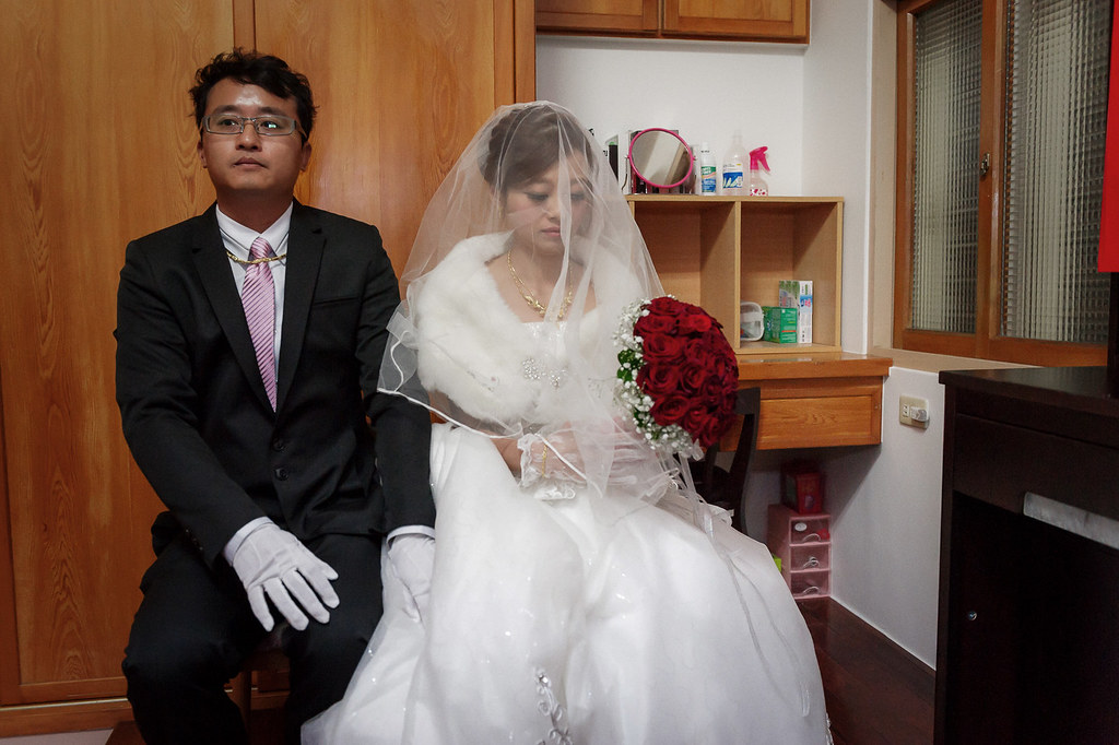 明政&安琳Wedding-230