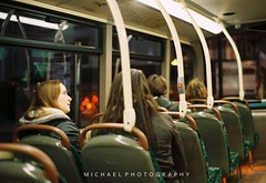 On the bus (swerveyifan) Tags:
