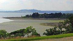 Strangford  Lough from Temple of the Winds (Dazzygidds) Tags: