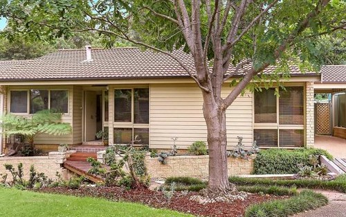 3/6A Ryedale Road, Denistone NSW