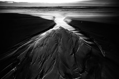 Tributary (Leighton Wallis) Tags: contrast sunrise newcastle dawn high waves sony australia nsw newsouthwales alpha f40 1635mm nobbysbeach mirrorless a7r emount ilce7r