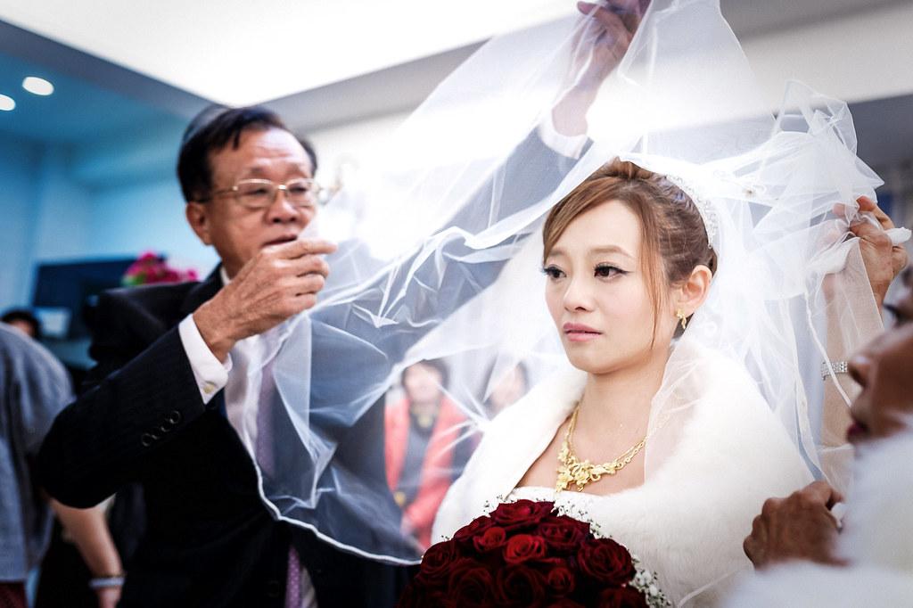 明政&安琳Wedding-206