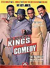 The Original Kings Of Comedy image