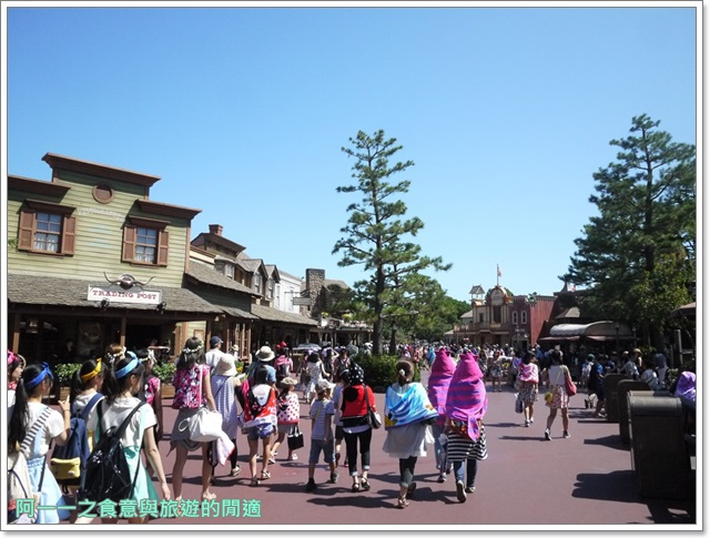 東京迪士尼樂園tokyodisneyland懶人包fastpassimage048
