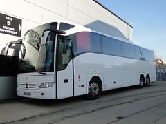 London Welsh RFC Team Coach (5asideHero) Tags: london mercedes benz coach welsh sons tourismo rfc humphries njm czu bx64