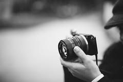 Sony NEX-3N + Canon FDn 50mm f/1.4 (Joo Paulo Figueiredo) Tags: camera bw classic glass canon vintage lens prime nikon dof bokeh f14 sony gear depthoffield 55mm mf 12 fullframe nikkor fx 55 boke legacy manualfocus ai fd f12 d600 fdn 11531 jpfigueiredo nikon55mmf12ai nex3n theworldatf12 joopaulofigueiredo jscandids