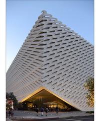 20151022085sc12_LA_Broad_Museum (Boris (architectural photography)) Tags: california museum architecture modern losangeles dillerscofidiorenfro broadmuseum archilovers
