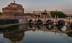 Ponte Sant'Angelo and Castel Sant'Angelo (Phil Marion) Tags: travel wedding boy vacation people woman hot sexy ass beach girl beautiful beauty sex canon naked nude nipples slim boobs nu candid dick young hijab nackt explore teen tranny xxx chubby plump  burqa nudo desnudo dink  nubile telanjang schlampe    5photosaday explored  thn nijab    kha    malibog    philmarion         saloupe