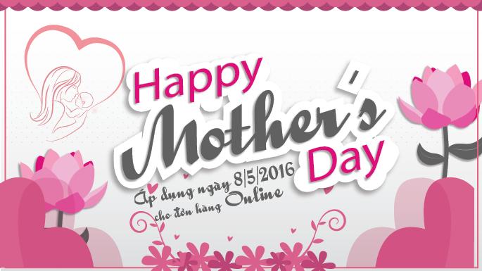 Cùng Trần Anh gửi yêu thương đến Mẹ