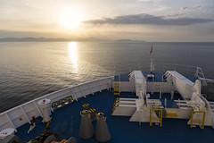 "On the ""Theologos P."" (Thomas Mulchi) Tags: ferry earlymorning greece attica 2016 rafina aegeansea theologosp"