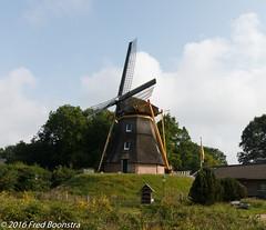 IMG_7999-1 (A.J. Boonstra) Tags: holland mill netherlands nederland besthmenermolen canon70d efs1018mmf4556isstm