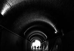 Shadows in the light (ruijose68) Tags: shadow tunnel dark light italia monterosso