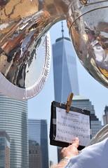 160525-N-WU551-005 (trueblue312001) Tags: nyc newyorkcity coastguard navy memorialday fleetweek freedomtower fleetweeknewyork fwny