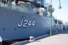 """HMAS Castlemaine (J244) 14 • <a style=""""font-size:0.8em;"""" href=""""http://www.flickr.com/photos/81723459@N04/26883876454/"""" target=""""_blank"""">View on Flickr</a>"""