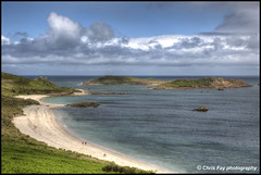 St Martin's, Isles of Scilly (chrisfay55) Tags: island islesofscilly cornwall beach sea landscape england uk stmartins