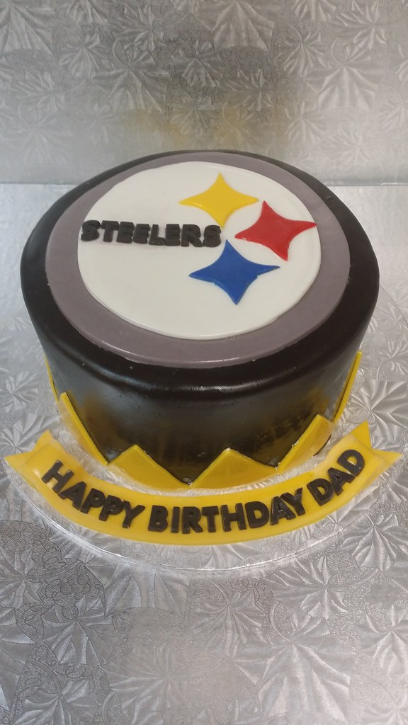 The Worlds Best Photos of cake and steelers Flickr Hive Mind