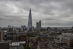 The Shard From The Switch House, Tate Modern, London (IFM Photographic) Tags: img8720a canon 600d tamron 1024mm sp1024mmf3545 tamronsp1024mmf3545 london londonboroughofsouthwark southwark tate tatemodern banksidepowerstation bankside artgallery gallery art switchhouse herzogdemeuron theshard shardlondonbridge londonbridgetower theshardofglass renzopiano londonbridge