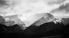 High Country Weather (gomezthecosmonaut) Tags: bw mountains castlehill craigieburn flockhill 135mmf18za sonnart18135 sonya99