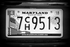 IMG_8207 (Mat_B) Tags: new summer white black car photography holga text maryland plate business license jersey 2016 consultation