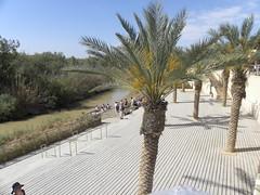 Jordan River near Jericho - C (Ian W Scott) Tags: israel baptism jordanriver johnthebaptist