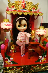 Feeling Inspired by BlytheCon Japan...