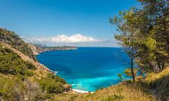 _MG_3658 (ro3duda) Tags: trip beach swimming island spain insel mallorca balearen 2016