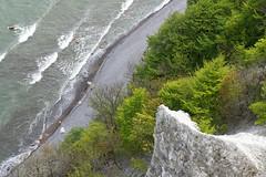 coastline (kerstin_d) Tags: coastline rgen steilkste kste mecklenburgvorpommern kreidefelsen sonya6000