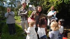 DSCN3166 (joonseviltwin) Tags: birthday party garden community cardiff roath mackintosh