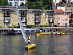 Bristol Floating Harbour (chibeba) Tags: city uk travel summer england tourism june docks bristol europe waterfront unitedkingdom harbour destination avon waterside daytrip dayout floatingharbour 2016 citybreak bristolfloatingharbour