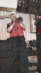 20160606_150347 (Downtown Dixieland Band) Tags: ireland music festival fun jazz swing latin funk limerick dixieland doonbeg