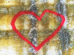 Thank you! (Peter Schler) Tags: graffiti flickr thankyou heart herz danke hohequalitt peterpe1