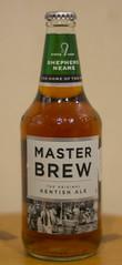 Master Brew (Ricardo Luna P) Tags: beer amber cerveza ale cerveja brew birra sed thirsty