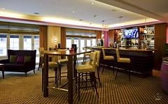 Lobby bar and lounge (A. Wee) Tags: bar hotel switzerland zurich lounge lobby sheraton    neuesschloss