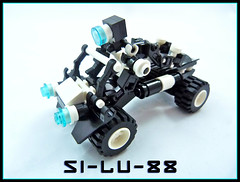 Si-Lu-88 (Lino M) Tags: white black simon car robot liu all lego nuts it science martins lino android lug drone silu88