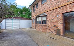 19 Burnett Street, Merrylands NSW