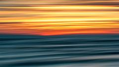 IMG_3077_web (blurography) Tags: sunset sea seascape abstract motion blur art nature colors twilight estonia contemporaryart motionblur slowshutter impressionism panning visualart icm contemporaryphotography camerapainting photoimpressionism abstractimpressionism intentionalcameramovement