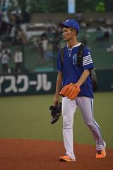 DSC_7743 (sanu_co) Tags: 小杉陽太 横浜denaベイスターズ
