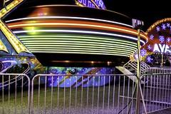 DSC_9076 (Cameron_McLellan) Tags: longexposure nightphotography light canada color colour night photography lights colorful nightlights foto ride fair nightshoot nightlight ferriswheel rides colourful fotografia merrygoround carny fotography nightmoves carnvial funslide nitephoto cmfotography