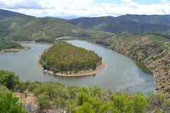 Meandro (Kamikaze GT) Tags: espaa naturaleza nature spain cceres extremadura meandro riomalodeabajo roalagn meandrodemelero