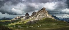 Road to Mordor? (Achim Thomae) Tags: italien summer alpen unescoworldheritage dolomites sdtirol dolomiten 2016 thomae achimthomae unescoweltnaturerbe