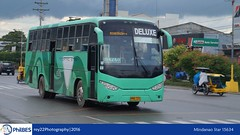 Mindanao Star 15634 (rey22 Photography) Tags: buses bar daewoo mindanao vti philbes
