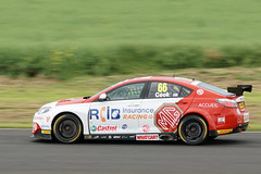 Cook (D.J.Nelson Photography) Tags: racing motorsport btcc touringcar 2016 croftcircuit sonyalpha
