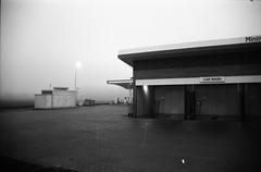 Hondsgemet, Geldermalsen, GD (Jickatrap) Tags: blackandwhite mist film architecture analog 35mm pentax ilford  geldermalsen urbanlandscape    pentaxmz50 bwfilm filmphotography ilforddelta100       newtopographics    photographersontumblr
