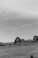 Delicate Arch (Corvus tristis) Tags: nature outdoors nps moabut archesnationalpark nationalparks